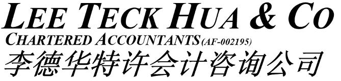Lee Teck Hua & Co Klang